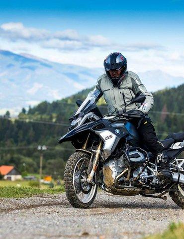 Fotogaléria – dni bmw motorrad slovensko 2017
