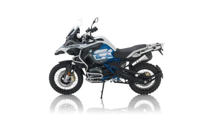 R 1200 GS ADVENTURE 2018