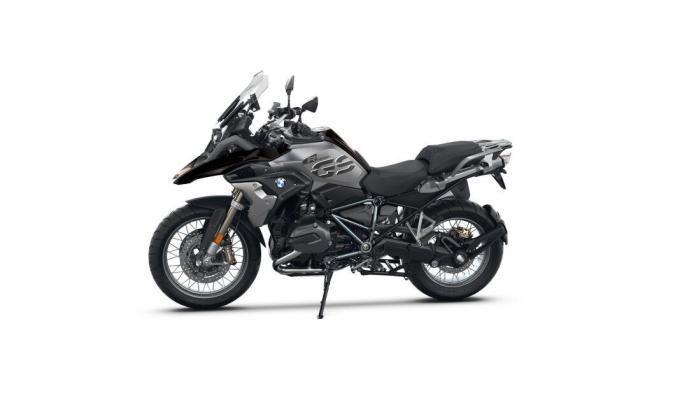R 1200 GS 2018