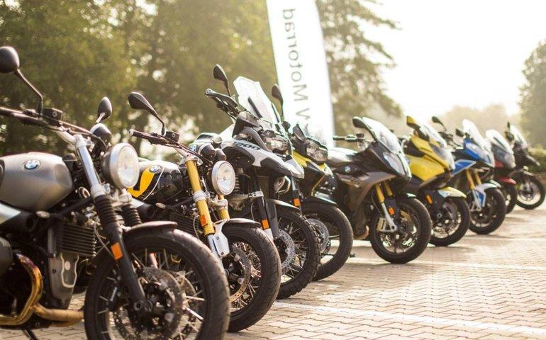 Pozvánka na Motorrad Dni 2019