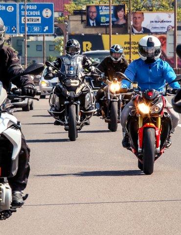 Pozvánka na Bikes & Coffee #8 - CESTOPIS