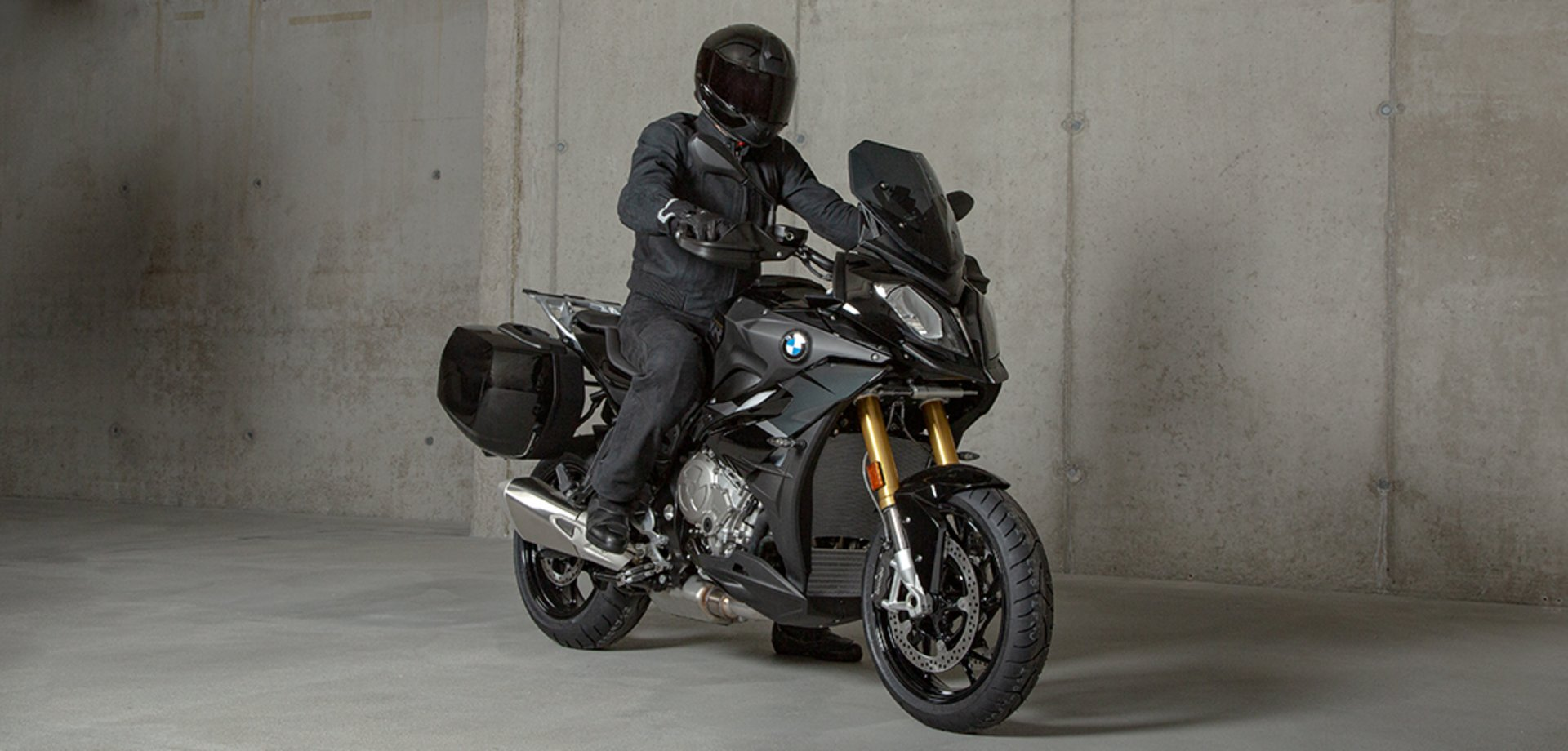 BMW S 1000 XR TOURING EDITION