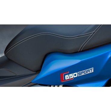 C 650 Sport