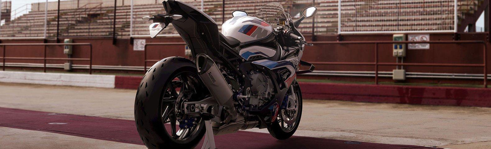 Úplne nová BMW M 1000 RR