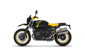 R nineT Urban G/S - Edition 40 Years GS