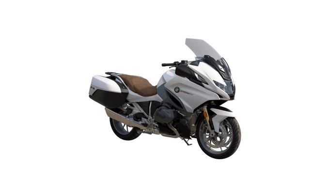 R 1250 RT